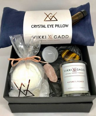 Crystal Kits & Gift Boxes