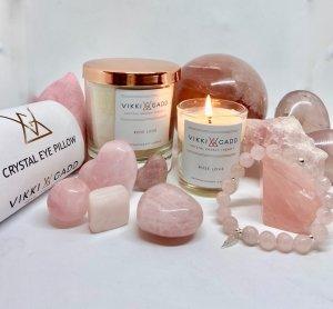 Crystal Kits & Gifts