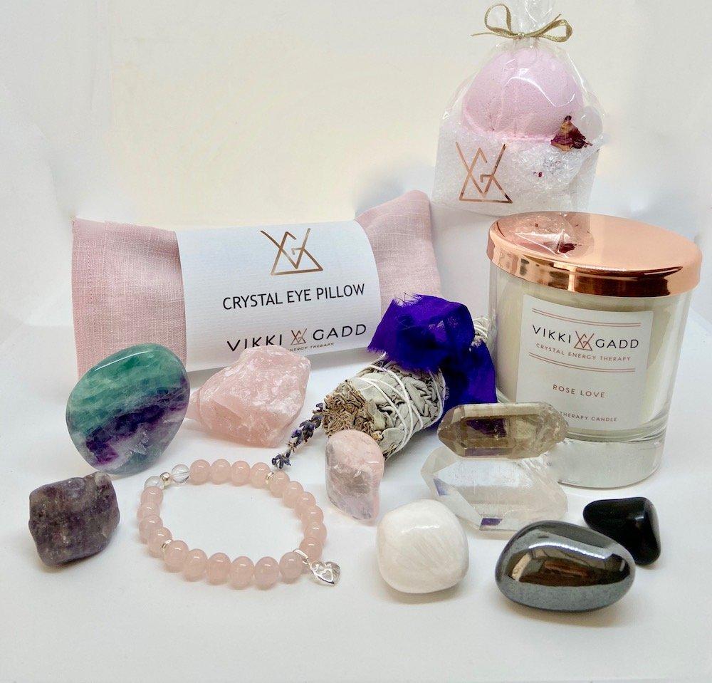 Bespoke Crystal Kits